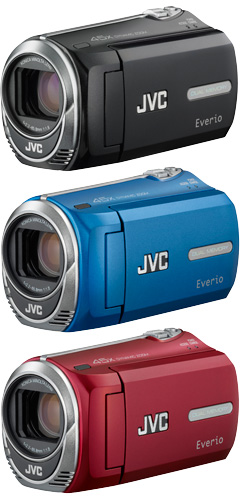 jvc everio camera 2010 lineup rh everio jvc com JVC Everio Manual GZ-MG630 jvc everio 45x dynamic zoom manual